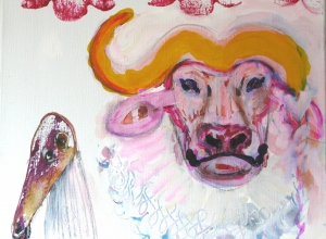 Buffalo's Wedding